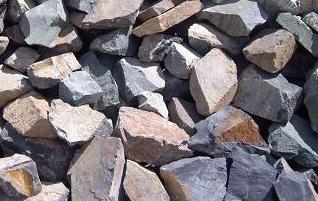 Quarry Stone & Topsoil